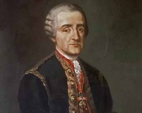 Pedro Pablo Abarca de Bolea, Conde de Aranda