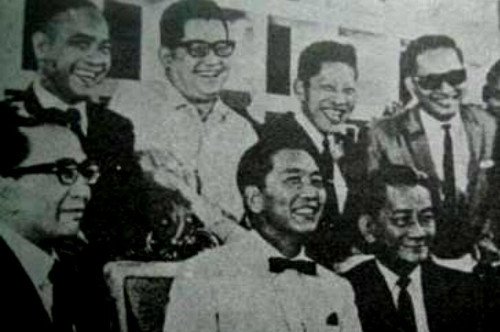 Ninoy Aquino martial law