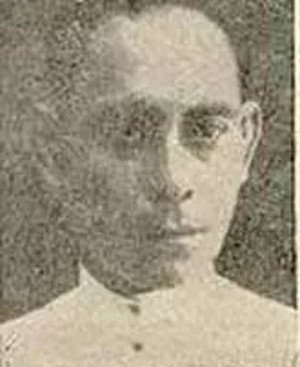 Tomas A. Remigio, was born in Sampaloc, Manila March 7, 1867