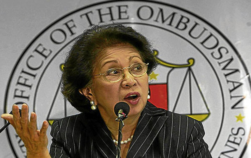 The Ombudsman is a misfit who does not deserve to stay a minute longer in her exalted position - VACC