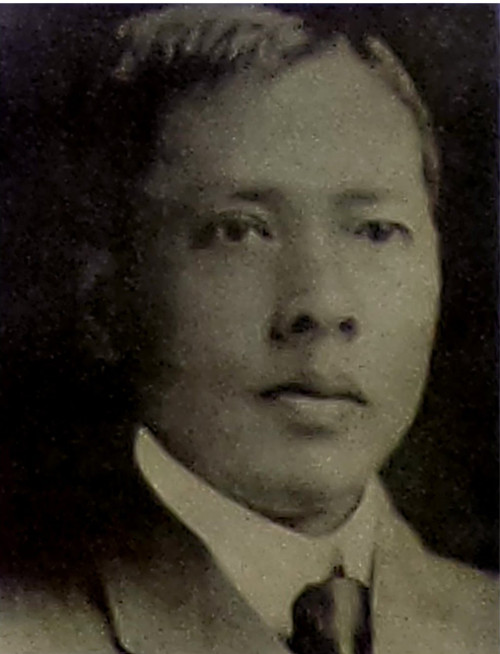 March 15, 1901, General Mariano Trias surrendered