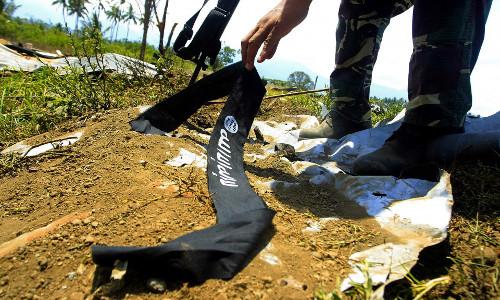 ISIS in Mindanao