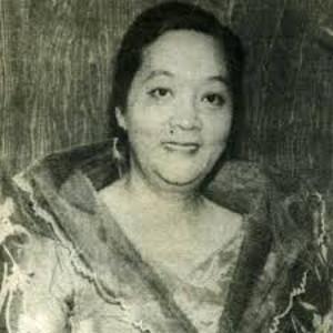 March 9, 1899, Francisca Reyes-Aquino was born in Lolomboy, Bocaue, Bulacan