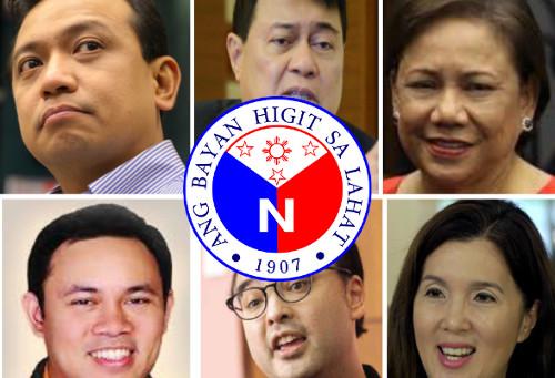 Nacionalista Party