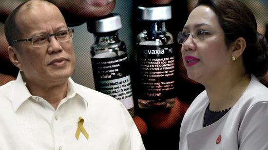 Aquino and Garin