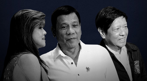 Marcos factor in the Duterte presidency