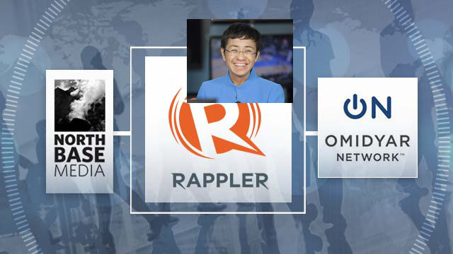 Rappler Omidyar
