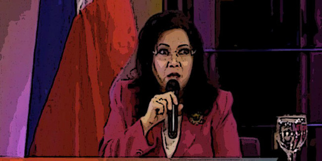 Psychiatric Report on Lourdes Sereno