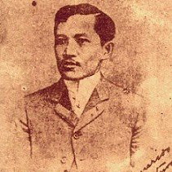 Dr. Jose P. Rizal was born in Calamba, Laguna June 19, 1861