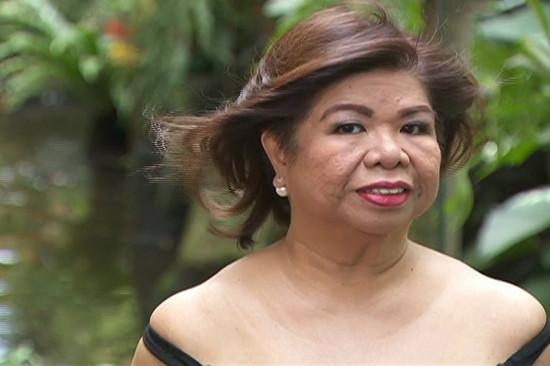 Mae Paner or Juana Change