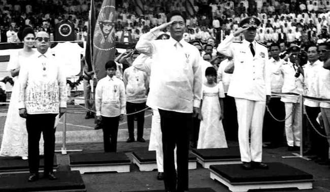 President Marcos