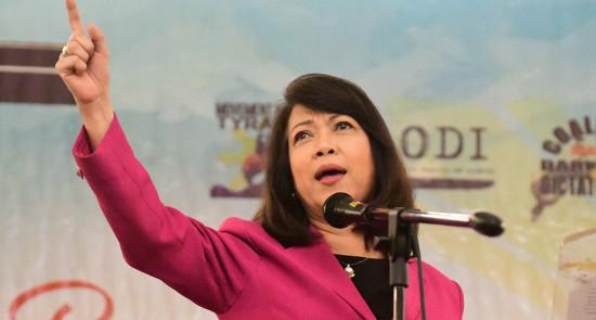 Lourdes Sereno