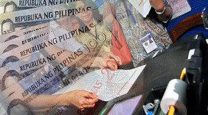 Where is Andy Bautista, whatever happened to electoral fraud investigations?
