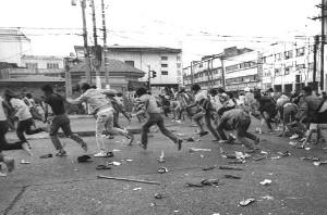Cory Aquino's gruesome human-rights violations