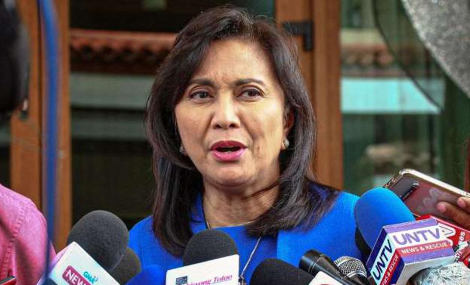Rebredo demands de Lima release