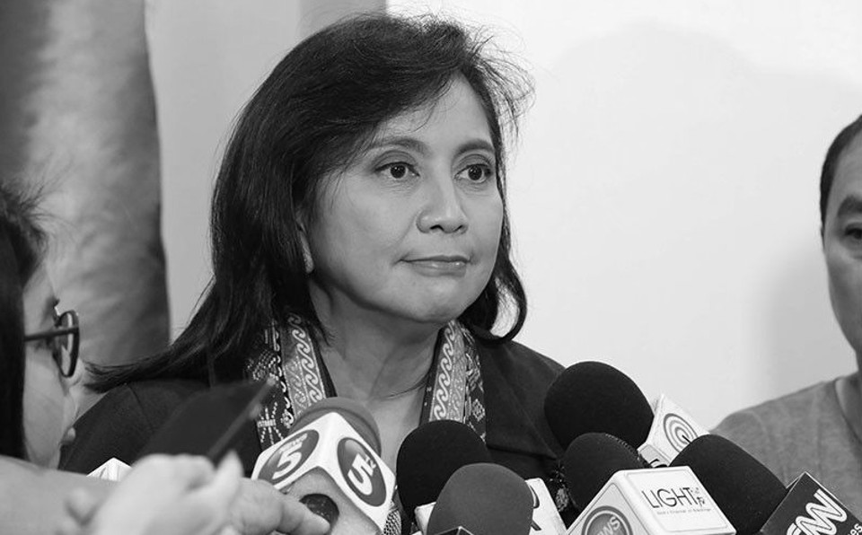 Rebredo is not done yet