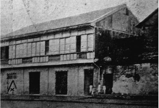 2 Azcarraga Street, Tondo