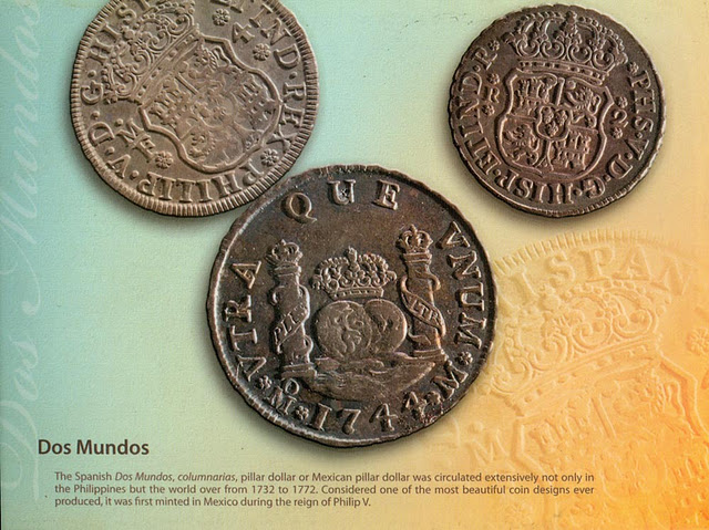 11 Coins Used By Filipinos Before And During The Spanish Era