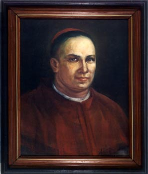 Fray Francisco de la Cuesta