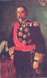 Juan Luna's Governor Ramon Blanco, 1880