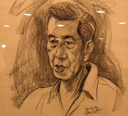 a heritage of smallness by nick joaquin essay