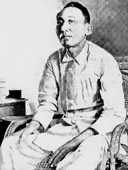 Today in Philippine History, May 13, 1903, Apolinario Mabini died at the age of 38