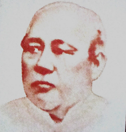Ambrosio Rianzares Bautista was born in Biñan, Laguna December 7, 1830