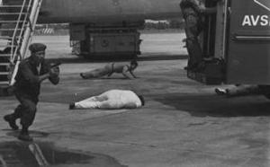 Ninoy  Aquino  was assassinated August 21, 1983