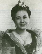 Honorata Atang De la Rama