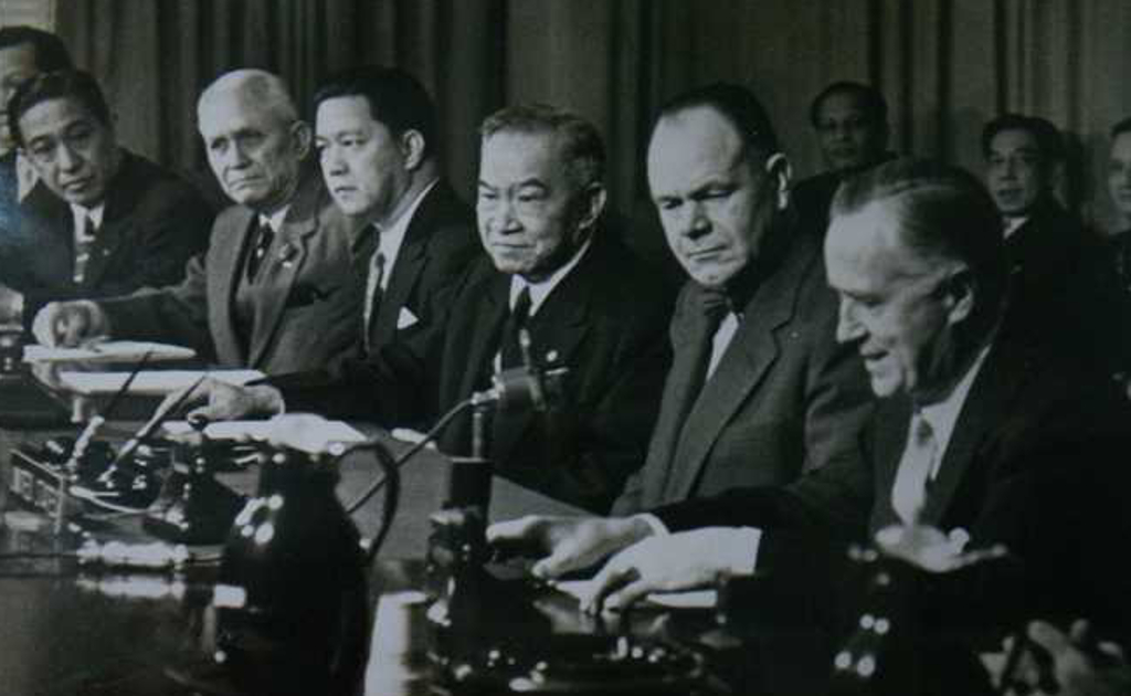 Corporations Are Not People >> The parity amendment to 1935 Constitution was ratified March 11, 1947