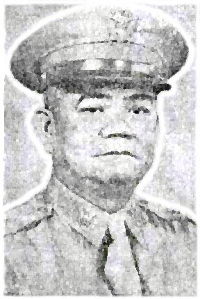 Today in Philippine history,  April 22, 1887, Mateo Capinpin was born in Morong Rizal
