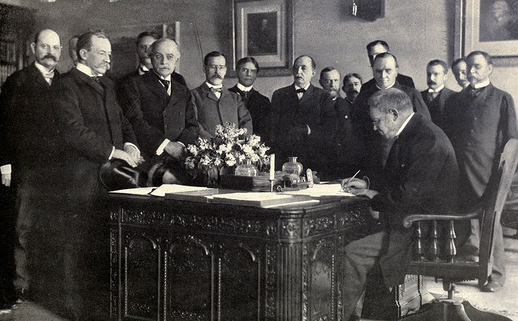 The Philippine Autonomy Act of 1916 was approved August 29, 1916