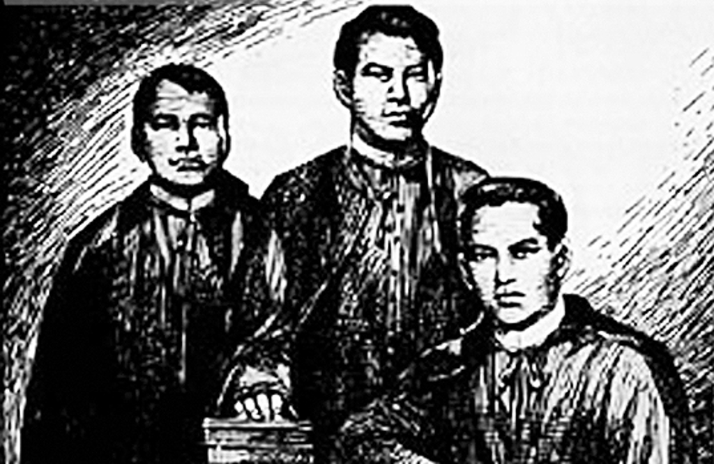 The Cavite Mutiny took place on January 20, 1872