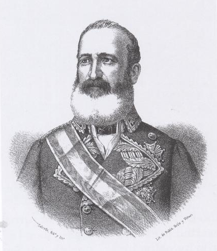 Carlos maria de la torre became governor general june 23 1869 - Carlos maria ...