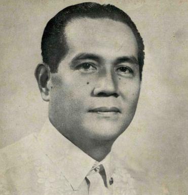 Diosdado P. Macapagal