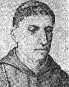 Msgr. Domingo de Salazar died December 4, 1594