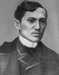 tagalog oration about rizal José protasio rizal mercado y alonso realonda, widely known as josé rizal  was a filipino  in parishes and remote sitios freedom of assembly and  speech equal rights before the law (for both filipino and spanish plaintiffs.