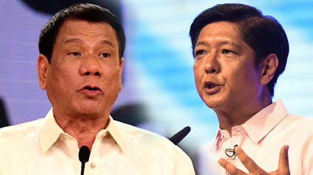 Duterte supporters should unite to support Bongbong to prevent LP