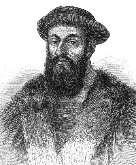 Magellan sighted the eastern coast of Samar on March 16, 1521