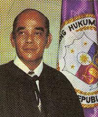 Justice Fred Ruiz Castro