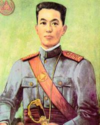 General Emilio Aguinaldo