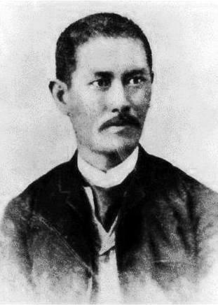 pedro paterno Pedro paterno was born on the 17th of february, 1857 he was one of 13 children of wealthy spouses don maximo paterno and dona carmen de vera ignacio maximo was.
