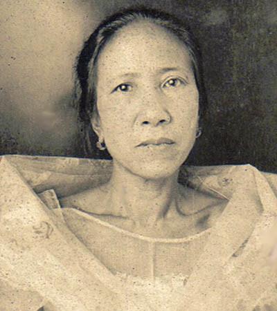 Mga Tala ng Aking Buhay, autobiography of Gregoria de Jesus