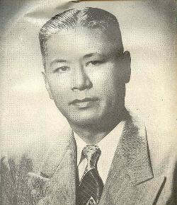 Dr. Gregorio Y. Zara