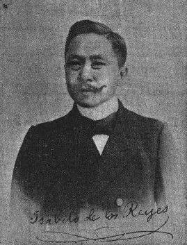 Isabelo de los Reyes was born in Vigan, Ilocos Sur July 7, 1864