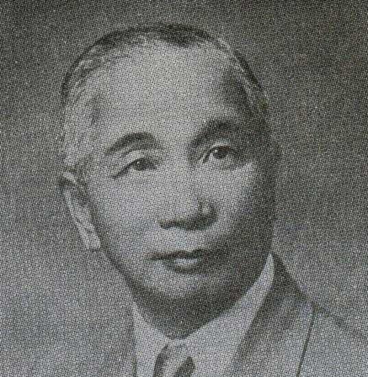Jorge Bocobo