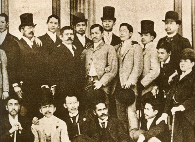 Freer Neighbors Increased Filipino Discontent with Spanish Rule - Marcelo H. Del Pilar