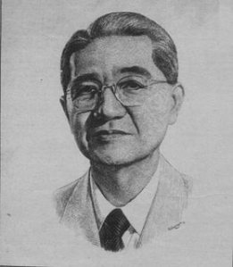Today in Philippine History, May 15, 1893, Jose Nepomuceno was born in Manila