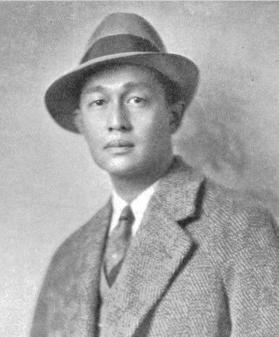 Juan Arellano was born in Tondo, Manila April 25, 1888