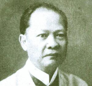 Julio Nakpil